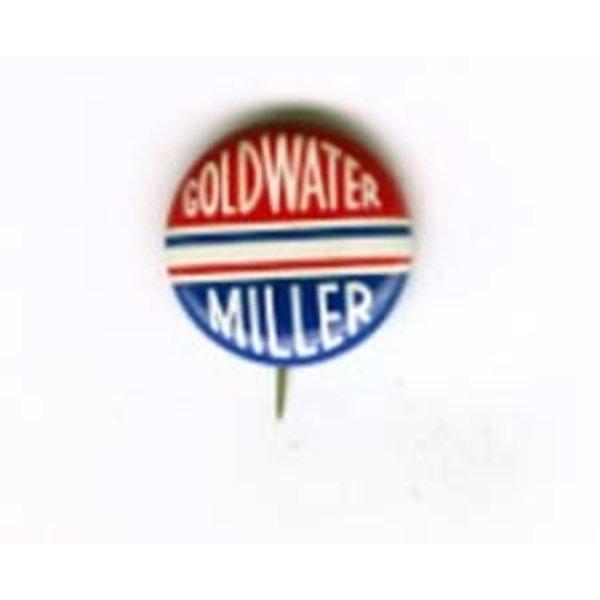 GOLDWATER MILLER