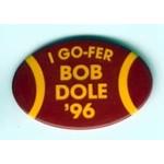 I GO-FER BOB DOLE 96