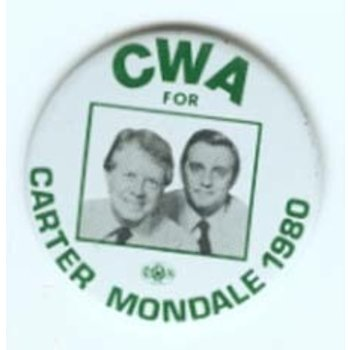 CARTER MONDALE CWA FOR