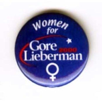 GORE LIEBERMAN WOMEN