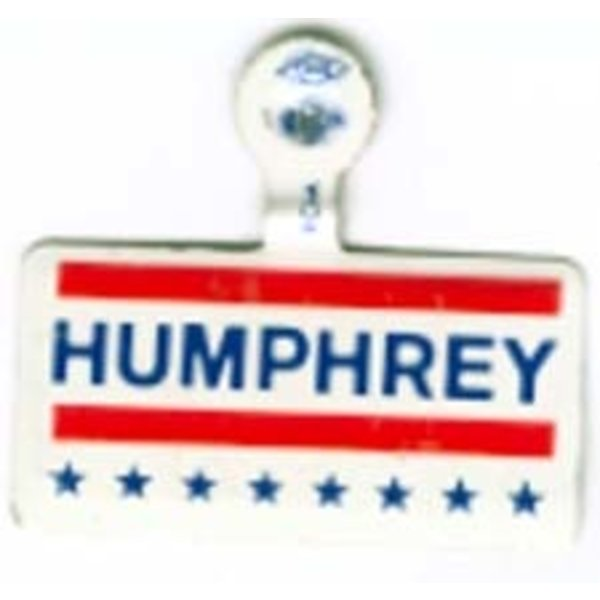 HUMPHREY TAB WITH STARS