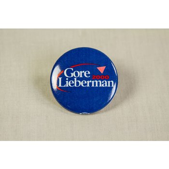GORE LIEBERMAN TRIANGLE