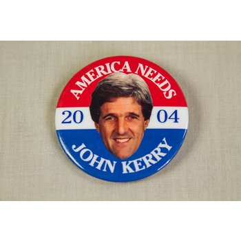KERRY AMERICA NEEDS