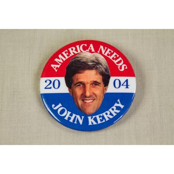 KERRY AMERICA NEEDS