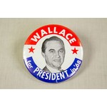 WALLACE for President in '68
