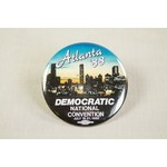 DEMOCRATIC NATIONAL CONVENTION ATLANTA 88