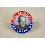 BRADLEY FOR PRESIDENT