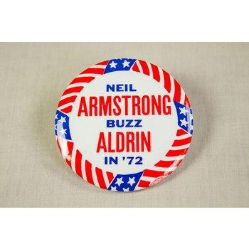 ARMSTRONG ALDRIN '72
