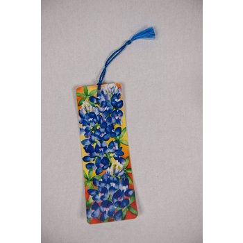 Texas Traditions BLUEBONNET BOOKMARK