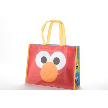 Just for Kids sale-SESAME STREET LARGE TOTE