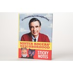 sale-MISTER ROGERS STICKY NOTES