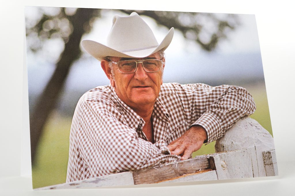 All the way with lbj howdy yall lbj greeting card the store at lbj all the way with lbj howdy yall lbj greeting card publicscrutiny Image collections