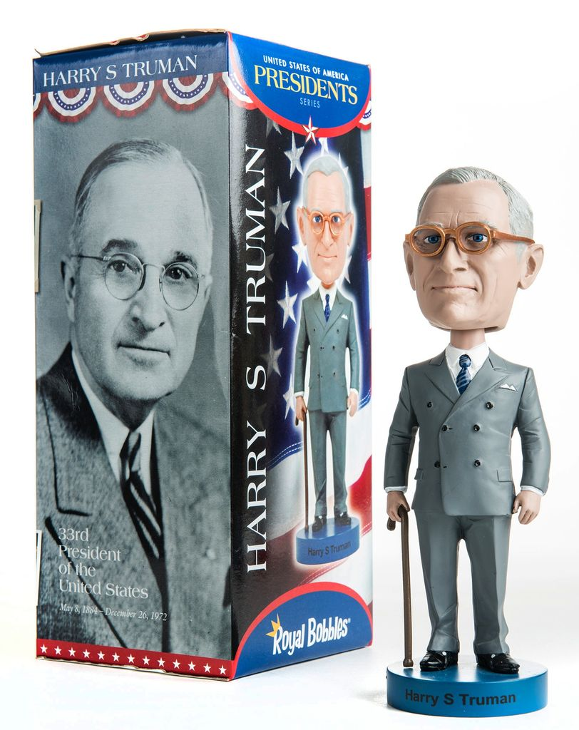 Harry Truman and Herbert Hoover: An Unlikely Friendship