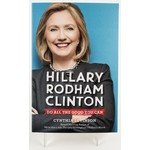 HILLARY RODHAM CLINTON; DO ALL THE GOOD YOU CAN  by CYNTHIA LEVINSON