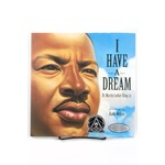 Civil Rights I HAVE A DREAM BOOK & CD