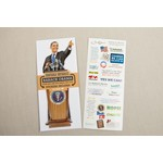 SALE - BARACK OBAMA QUOTABLE NOTABLE CARD