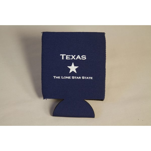 Texas Traditions GO TO HELL KOOZIE