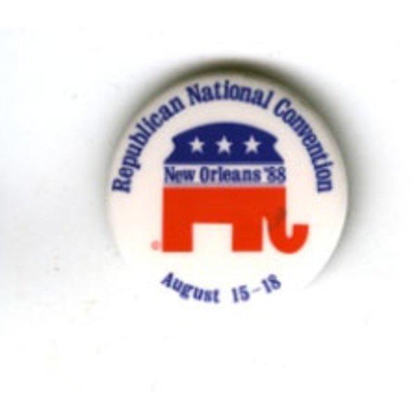 RNC NEW ORLEANS '88 MEDIUM