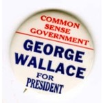 WALLACE COMMON SENSE GOVT