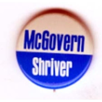 MCGOVERN SHRIVER