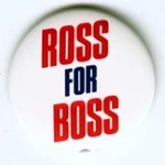 PEROT ROSS FOR BOSS