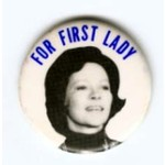 ROSALYN CARTER for 1ST LADY