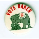 VOTE BAKER VOTE GOP