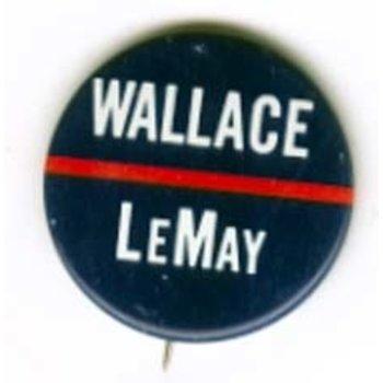 WALLACE LEMAY NAVY