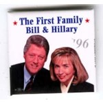 CLINTON FIRST FAMILY SQUARE