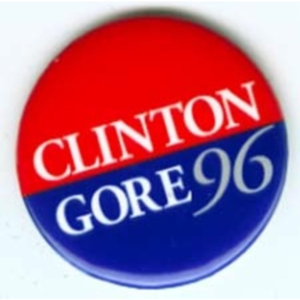 CLINTON GORE 96