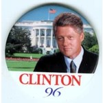 CLINTON 96 WHITE HOUSE