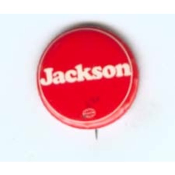 JACKSON (SCOOP) RED