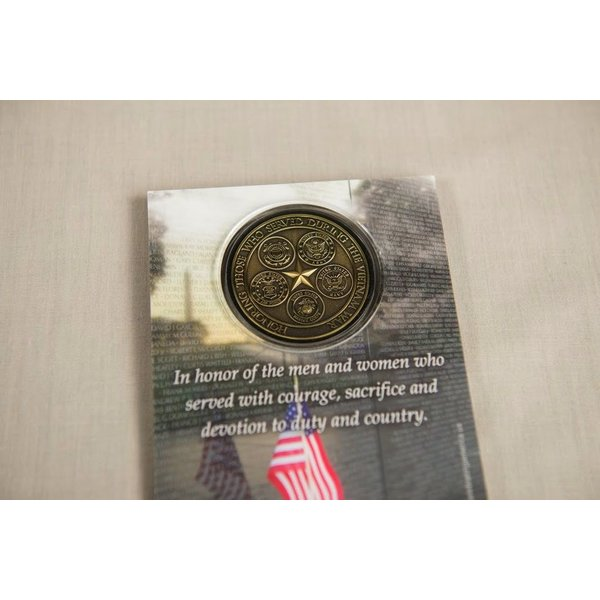VIETNAM HONOR COIN