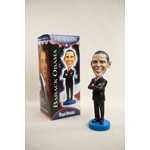 BARACK OBAMA BOBBLEHEAD