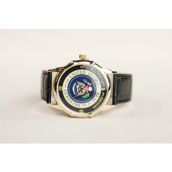 PRESIDENTIAL SEAL WATCH