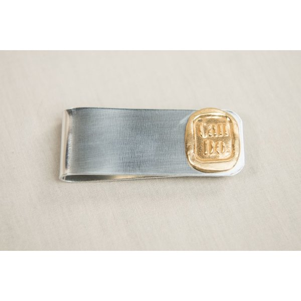 CAN DO MONEY CLIP
