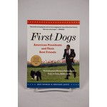 Just for Kids FIRST DOGS PAPERBACK