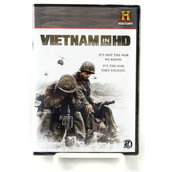 sale-VIETNAM IN HD 2 DVD SET