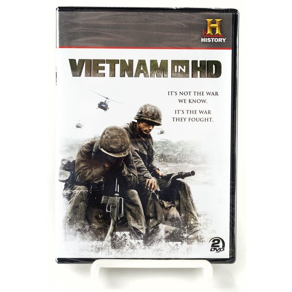 VIETNAM IN HD 2 DVD SET