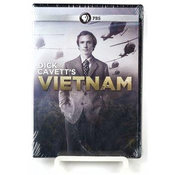 DICK CAVETT'S VIETNAM DVD