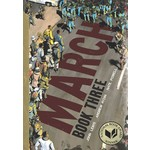 Civil Rights MARCH: BOOK THREE by JOHN LEWIS