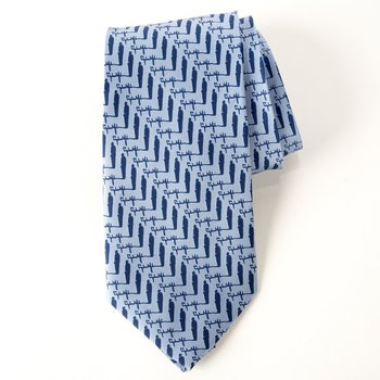 All the way with LBJ LBJ PRESIDENTIAL LIBRARY TIE