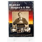 sale-MISTER ROGERS & ME DVD Documentary