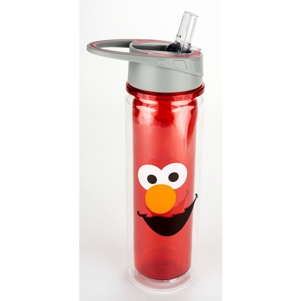 ELMO WATER BOTTLE