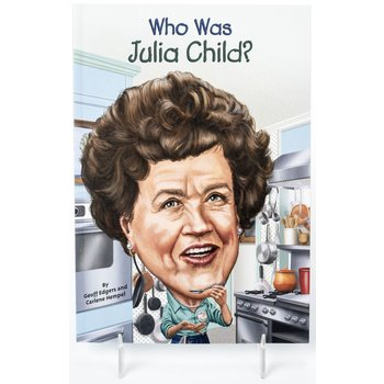 Who Was Julia Child?
