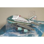Just for Kids AIR FORCE ONE PULLBACK TOY