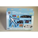 Just for Kids AIR FORCE ONE PLAYSET BOX