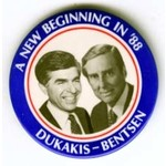 DUKAKIS A NEW BEGINNING