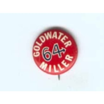 GOLDWATER MILLER '64