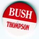 GHW BUSH THOMPSON